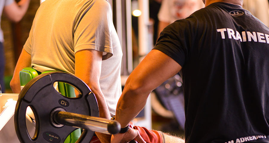 Reduce Personal Trainer Fee